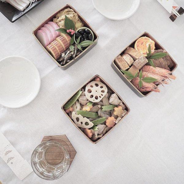 2019年お正月 - 手作りおせち料理