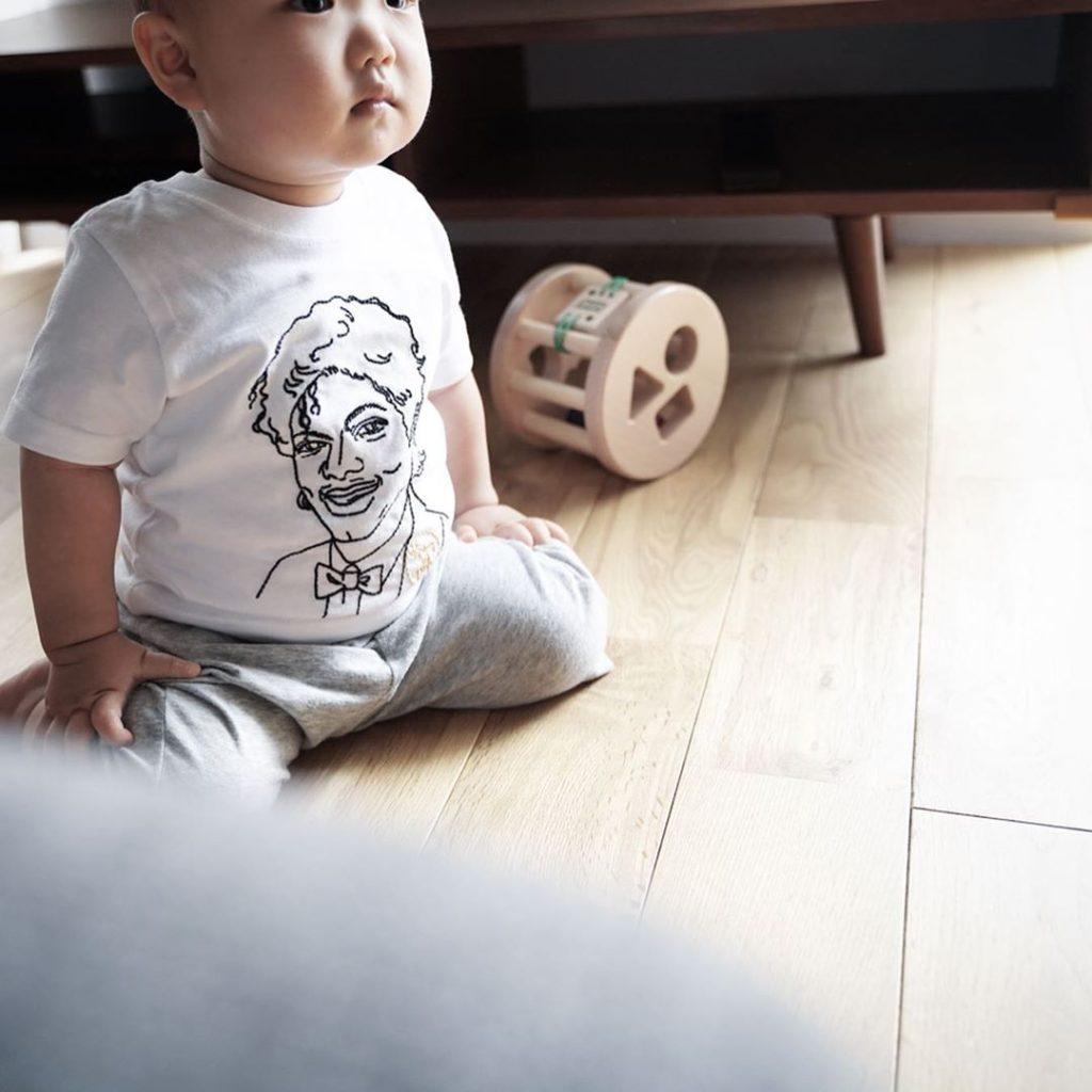 SOULS MANIA さんのマイケルTシャツ