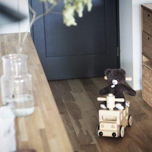 木製手押し車購入考察記録 – 木's、MOCCO、ボーネルンド、brio
