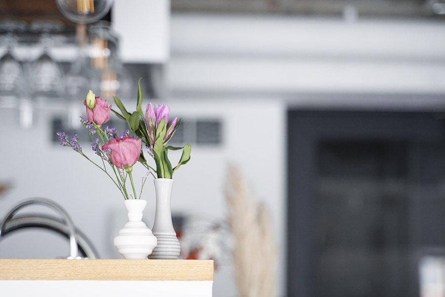 家のポストにお花が届く、お花の定期便 Bloomee LIFE で花のある暮らし