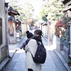 1歳児と行く金沢旅行 – 子連れに優しい宿泊ホテル・撮影スポット